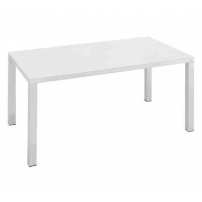 Fast - Easy Tisch 200 x 70 cm   Schwarz