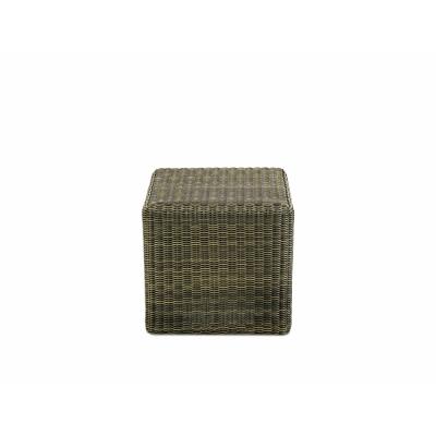 Ethimo - Cube Fußhocker