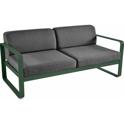 Fermob - Bellevie Sofa 2-Sitzer