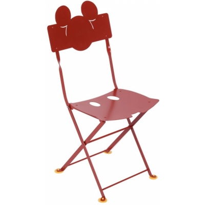 Fermob - Mickey Mouse Bistro Children's Chair