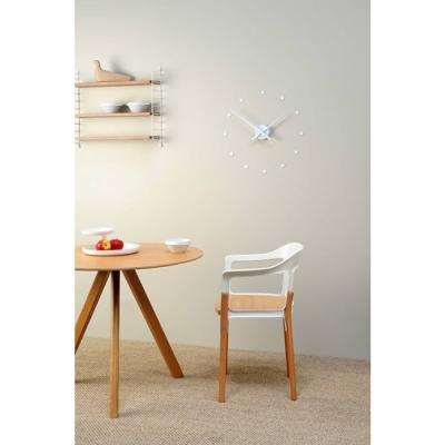 Nomon - OJ mini Wall Clock White