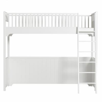 Oliver Furniture   Conversion Kit For Seaside Loft Bed
