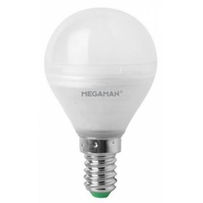 Tom Dixon - Megaman LED Golf Ball Light Bulb