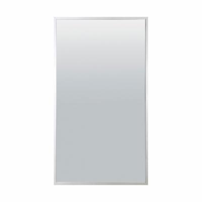 House Doctor - Box Mirror 110 x 60 cm | White