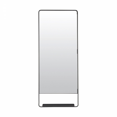 House Doctor - Chic Mirror with Shelf B: 45 cm; H: 110 cm