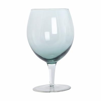 House Doctor - Ball Glas Grün