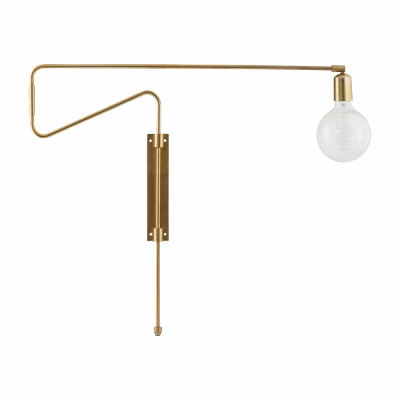 House Doctor - Swing Wall Lamp