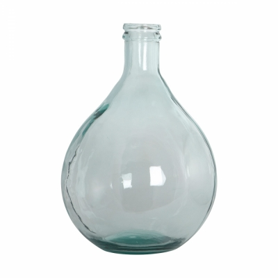 House Doctor - 12 L Vase / Flasche Ø 40 cm, H: 43 cm