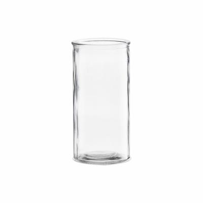 House Doctor - Cylinder Vase Ø 10 cm, H: 20 cm