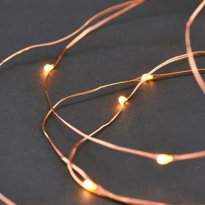 House Doctor - Lightchain Copper