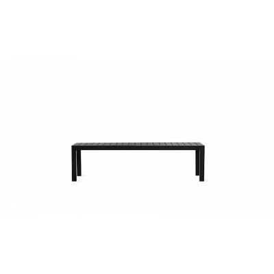 Case Furniture - Eos Bank Schwarz