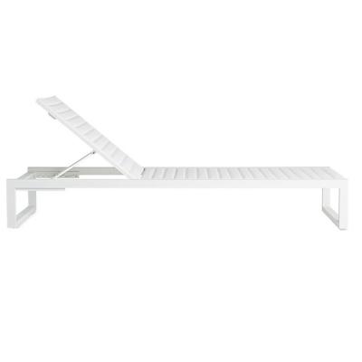 Case Furniture - Eos Chaise Longue