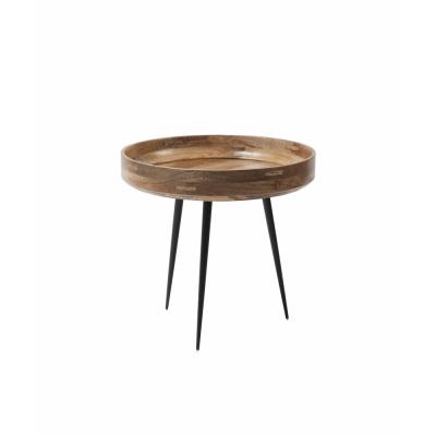Mater - Bowl Tisch Small   Natur