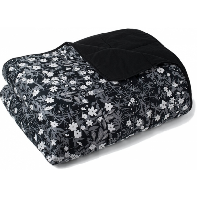 Design Letters - AJ Vintage Flowers Baby Bed Cover