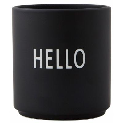 Design Letters - Favourite Cup Hello