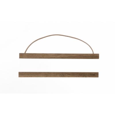 Ferm Living - Wooden Frames Small   Smoked Oak