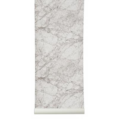 Ferm Living - Marble Wallpaper