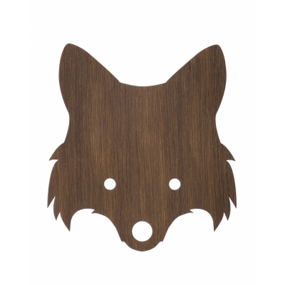 Ferm Living - Fox applique murale