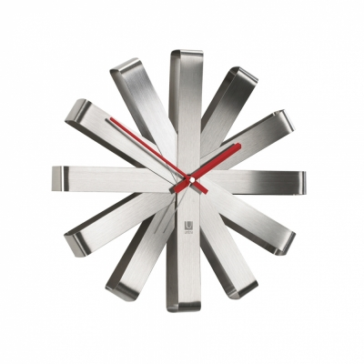Umbra - Ribbon Wall Clock