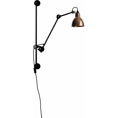 DCW - Lampe Gras N°210 Wall Lamp