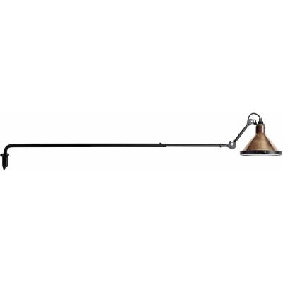 DCW - Lampe Gras N°213 XL Outdoor Wandleuchte