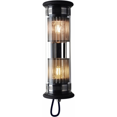 DCW - In the Tube 100-350 Wall Lamp