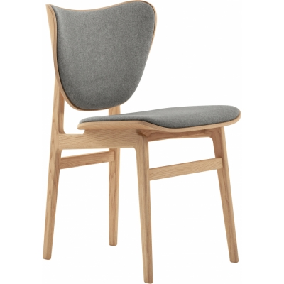 Norr11 - Elephant Dining Chair Wolle