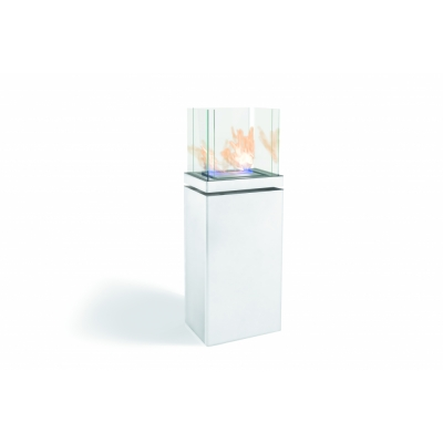 radius high flame ethanol kamin nunido. Black Bedroom Furniture Sets. Home Design Ideas