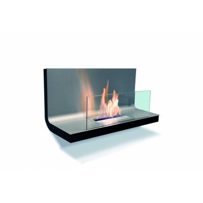 Radius Wall Flame 1 Ethanol Kamin Nunido