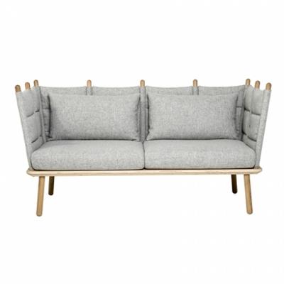 Bloomingville - Nora 2-Sitzer Sofa