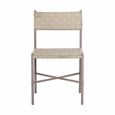 Bloomingville   Cross Chair