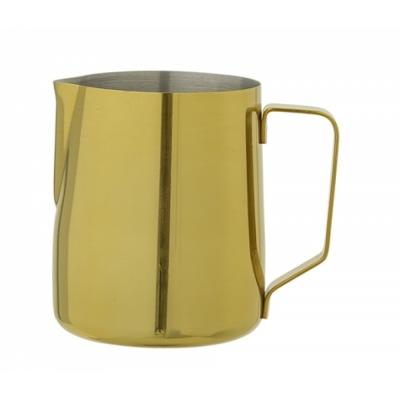 Bloomingville - Milk Jug Gold Milchkanne