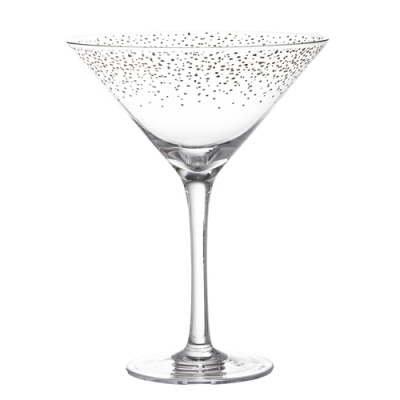 Bloomingville - Cocktail Glas