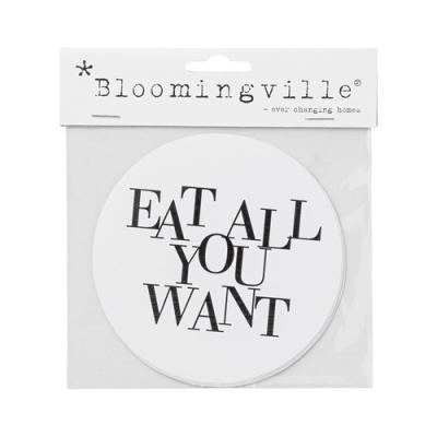 Bloomingville - Sticker 1