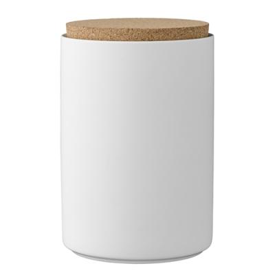 Bloomingville - Jar 16 Vorratsdose mit Deckel 16cm