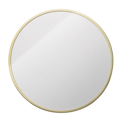 Bloomingville - Circle 1 Wall Mirror Wandspiegel