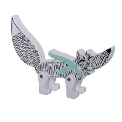 Bloomingville - Fox Toy Holzspielzeug