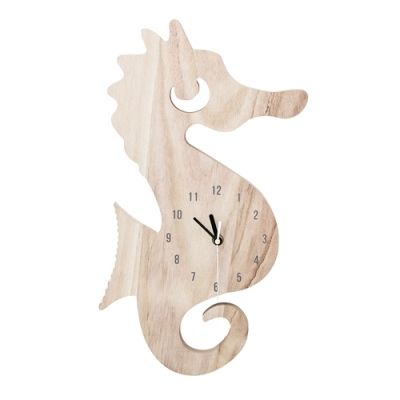 Bloomingville - Wall Clock