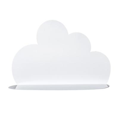 Bloomingville - Cloud Shelf Regal Weiß | 60cm