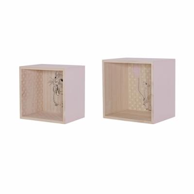 Bloomingville - Display Box 14 Regal