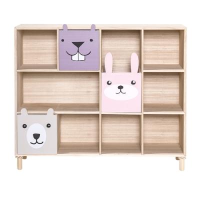 Bloomingville - Child Bookcase Kinder-Bücherregal