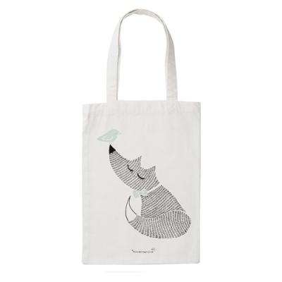 Bloomingville - Child Tote Bag 2 Jutebeutel
