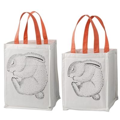Bloomingville - Child Storage Bag 8