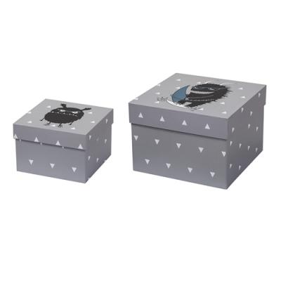 Bloomingville - Kids Storage Box 1