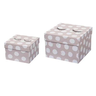 Bloomingville - Kids Storage Box 4 Aufbewahrungsbox