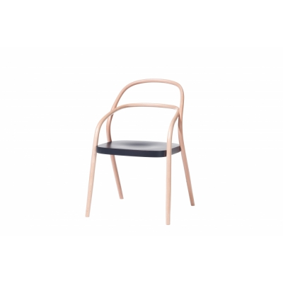 TON - 002 Stuhl lackiert
