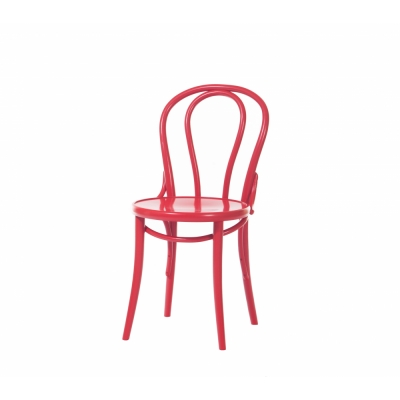 TON - 18 Stuhl lackiert