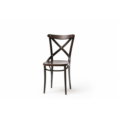 TON - 150 Stuhl lackiert