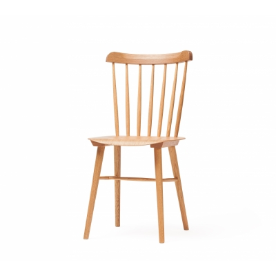 Ton ironica stuhl holz schwarz buche nunido - Stuhl holz schwarz ...