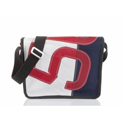 727 Sailbags - Besace Bill Messenger Bag